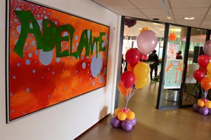 Open dag 2016 Adelante Kindcentrum Valkenburg