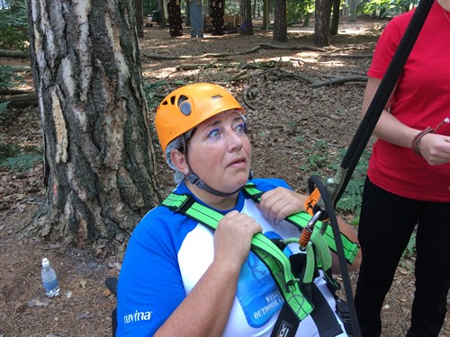 Marianne Ubachs_Outdoor Challenge 2017